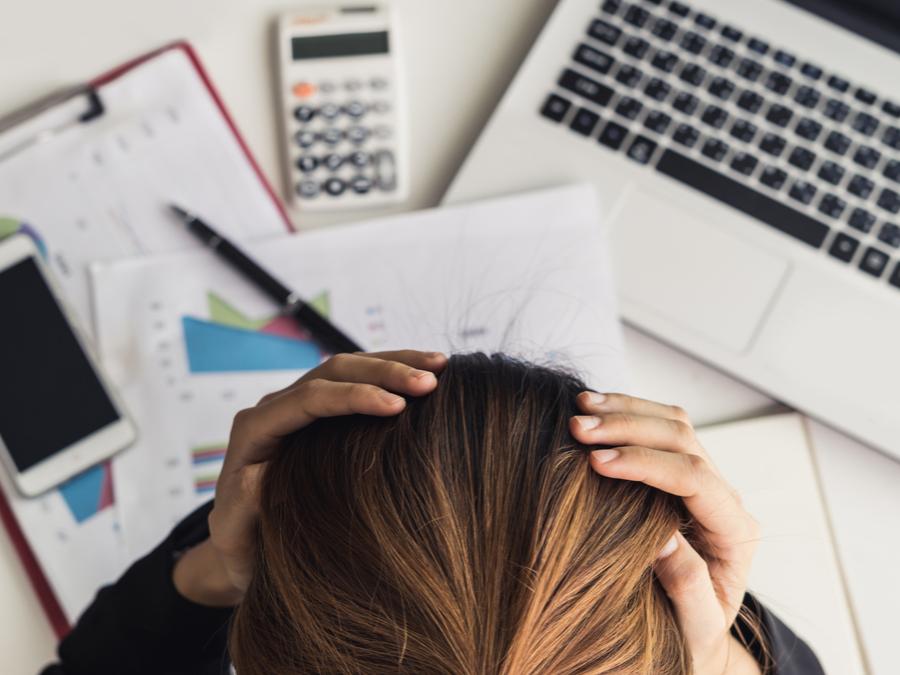 Yrittäjä, stressaako kausivaihtelut?